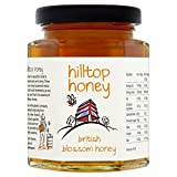 Product Image of Hilltop Honey Raw British Wildflower 340 g
