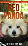 Free Kindle Book : Red Panda: Beautiful Pictures & Interesting Facts (Animals Knowledge Series)
