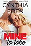 Free eBook - Mine To Take