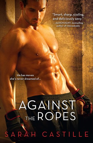 Book Against the Ropes