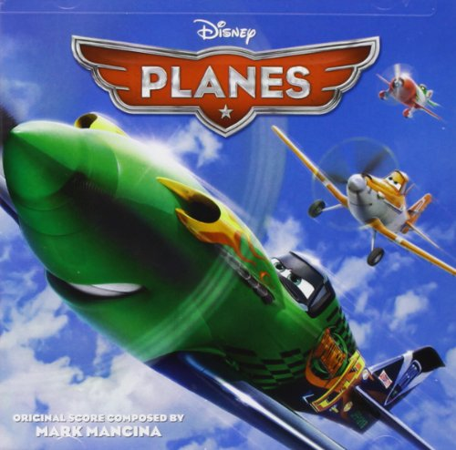 Planes 2 dvd release date
