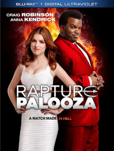 Rapture-Palooza [Blu-ray] DVD