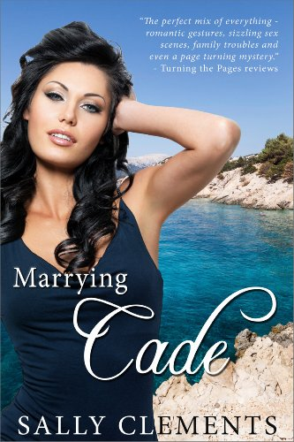 Marrying Cade by Sally Clements