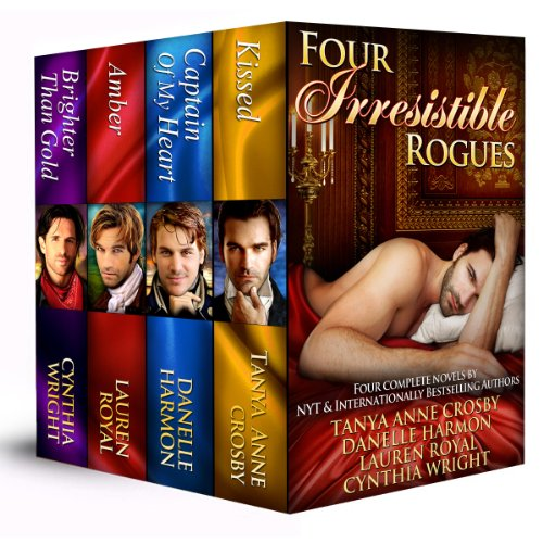 Book Four Irresistible Rogues