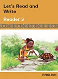 Let's Read and Write: Reader 3