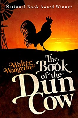 eBook Deal: Get THE BOOK OF THE DUN COW by Walter Wangerin Jr. for Only $0.99!