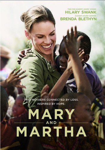 Mary and Martha DVD