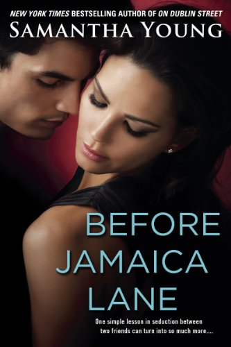 Before Jamaica Lane (Dublin Street) by Samantha Young