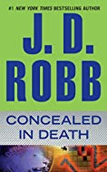 Book Cover: Concealed in Death by J D Robb
