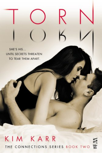 Torn: The Connections Series, #2 by Kim Karr
