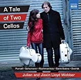 A Tale of Two Cellos [CD, Import] Julian Lloyd Webber