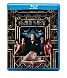 The Great Gatsby 3dD [Blu-ray]