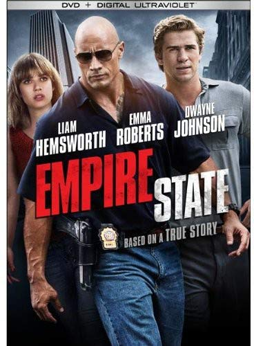 Empire State DVD