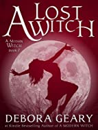 Book Cover: A Lost Witch by Debora Geary