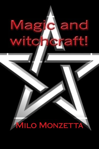 View Magic and witchcraft! on Amazon