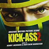 Kick-Ass 2 Soundtrack
