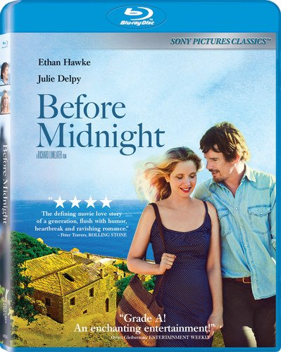 Before Midnight [Blu-ray] DVD
