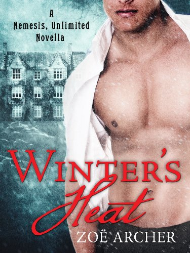 Book Winter's Heat
