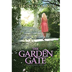 The Garden Gate (Threshold Series Book 4)