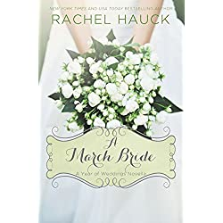 A March Bride (A Year of Weddings Novella)