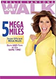 5 Mega Miles with Toning Band