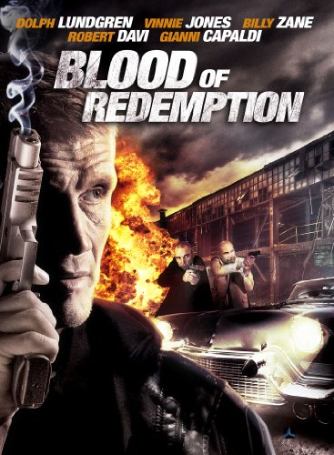 Blood of Redemption DVD