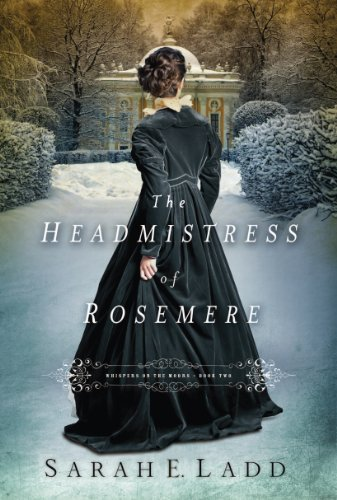 Book The Headmistress of Rosemere