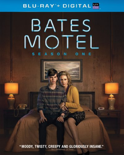 Bates Motel: Season One [Blu-ray] DVD