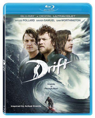 Drift [Blu-ray] DVD