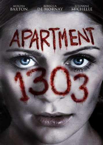 Apartment 1303 DVD