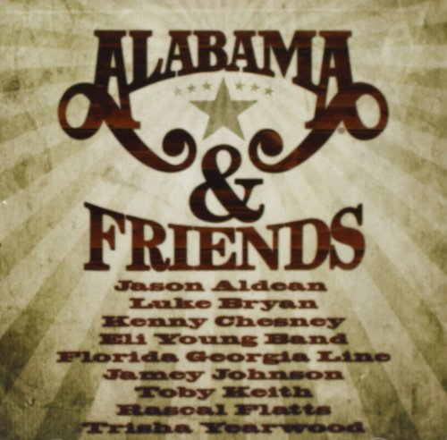 Alabama & Friends