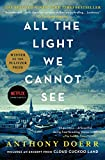 Cover Image of All the Light We Cannot See: A Novel by Anthony Doerr published by Scribner