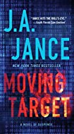Book Cover: Moving Target by J. A. Jance
