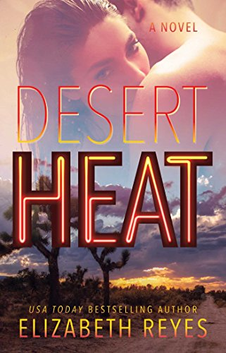 Book Desert Heat