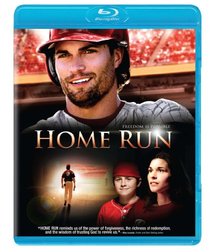 Home Run [Blu-ray] DVD