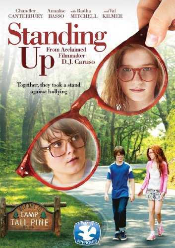 Standing Up DVD