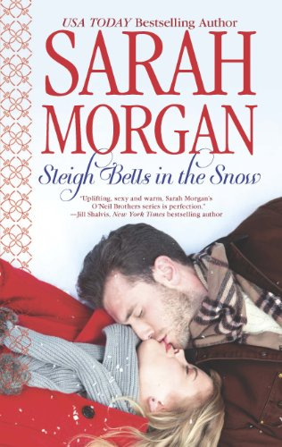 Books on Sale: Sleigh Bells in the Snow by Sarah Morgan & More