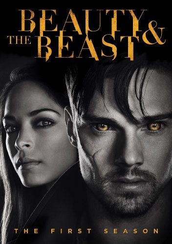 Beauty & Beast: First Season DVD