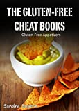 Free Kindle Book : Gluten Free Appetizers - 30 Delicious Recipes (Going Gluten Free)