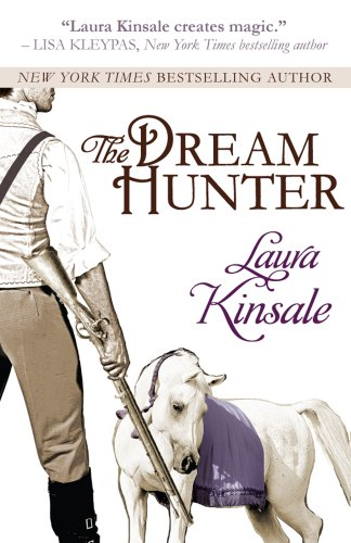 Audiobook The Dream Hunter