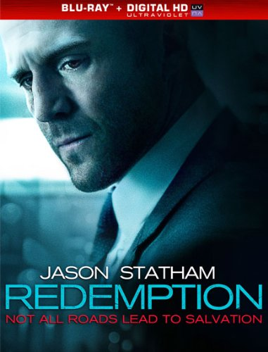Redemption [Blu-ray] DVD