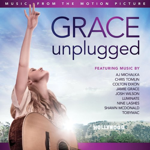 Grace Unplugged Wallpaper Grace Unplugged Soundtrack