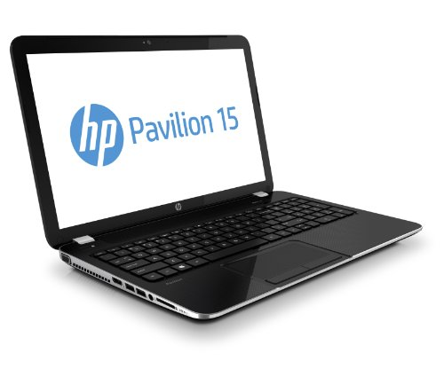 HP Pavilion 15-e000sa Laptop (AMD A70M 2.1GHz, 4GB RAM, 500GB HDD, Windows 8)