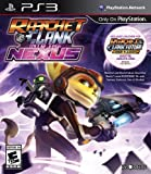 Ratchet & Clank: Into the Nexus (2013) (Video Game)