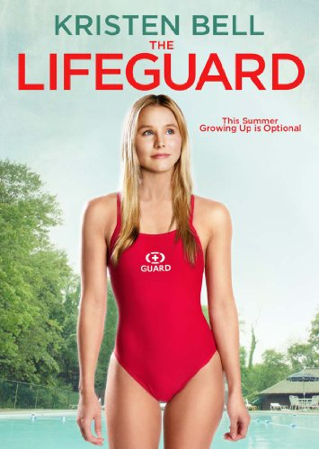 Lifeguard DVD