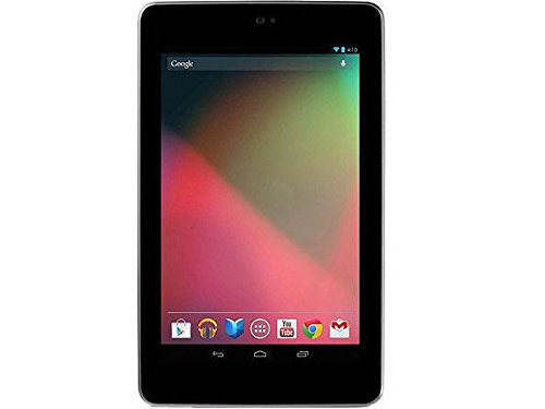Book Nexus 7 Tablet