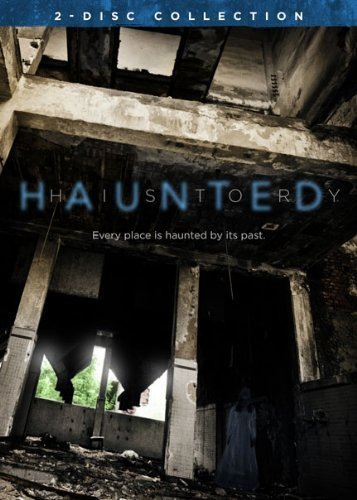 Haunted History cover