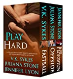 Free Kindle Book : Play Hard