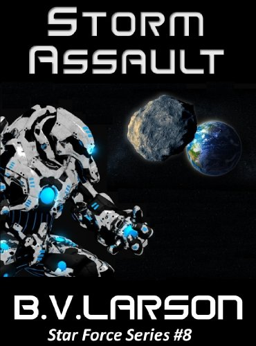 View Storm Assault (Star Force Series) on Amazon