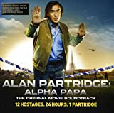 Alan Partridge: Alpha Papa Soundtrack
